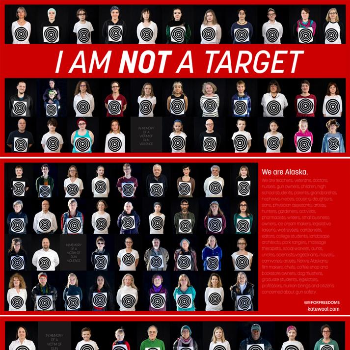 Community Forum on Gun Safety