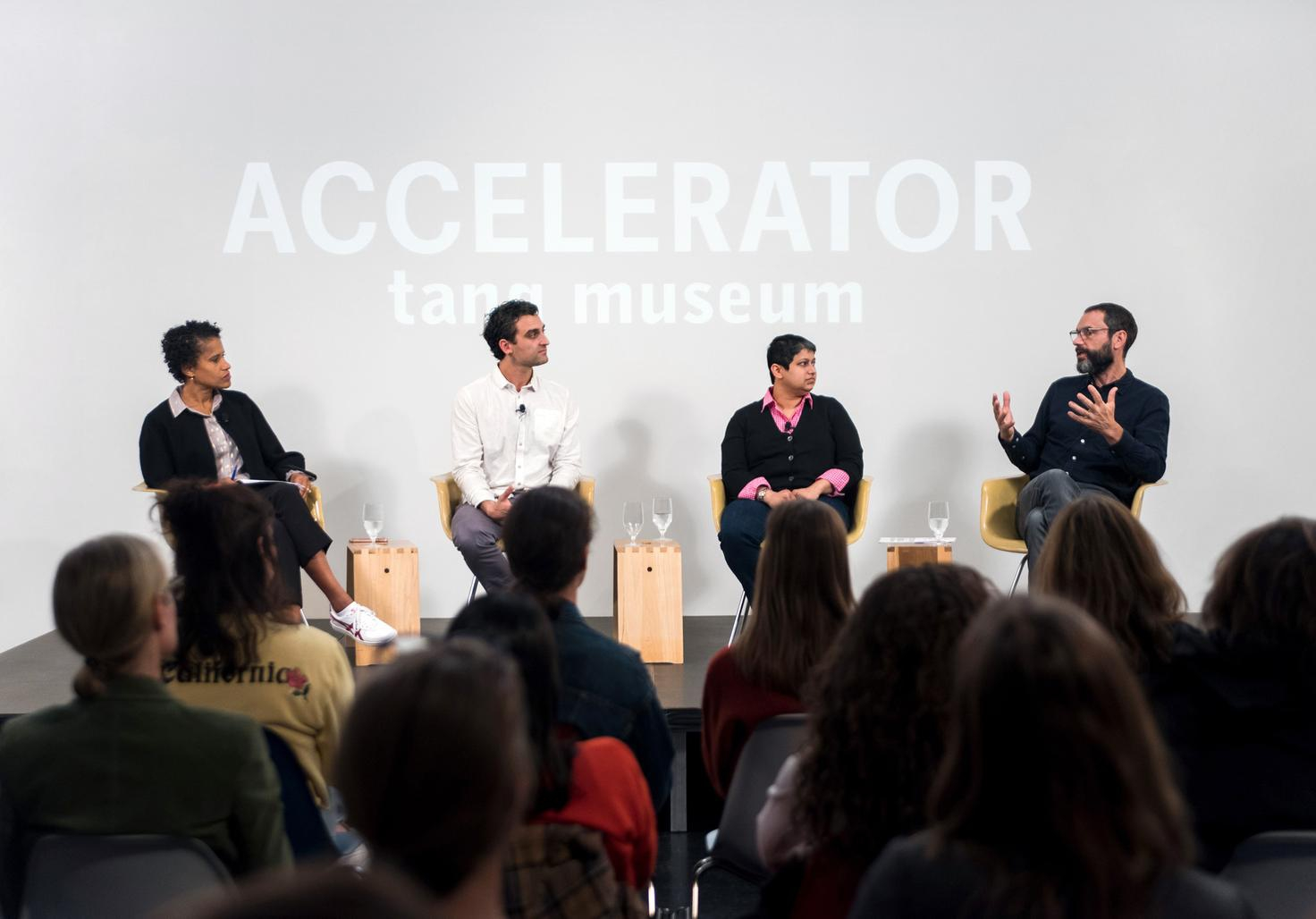 Accelerator Series: Get Up, Stand Up: Rights and Responsibilities of Citizenship