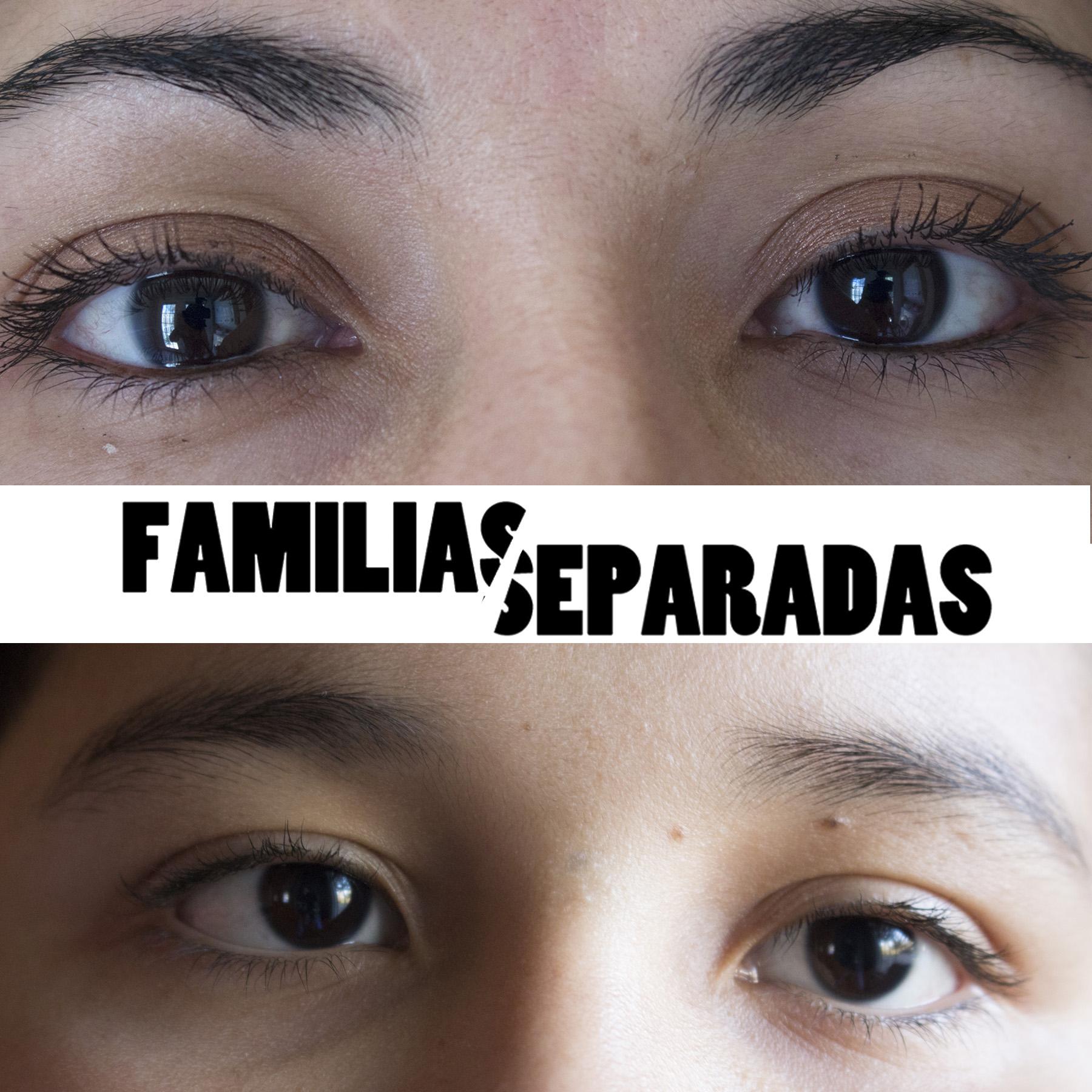 """""""Familias Separadas"""" Project"""