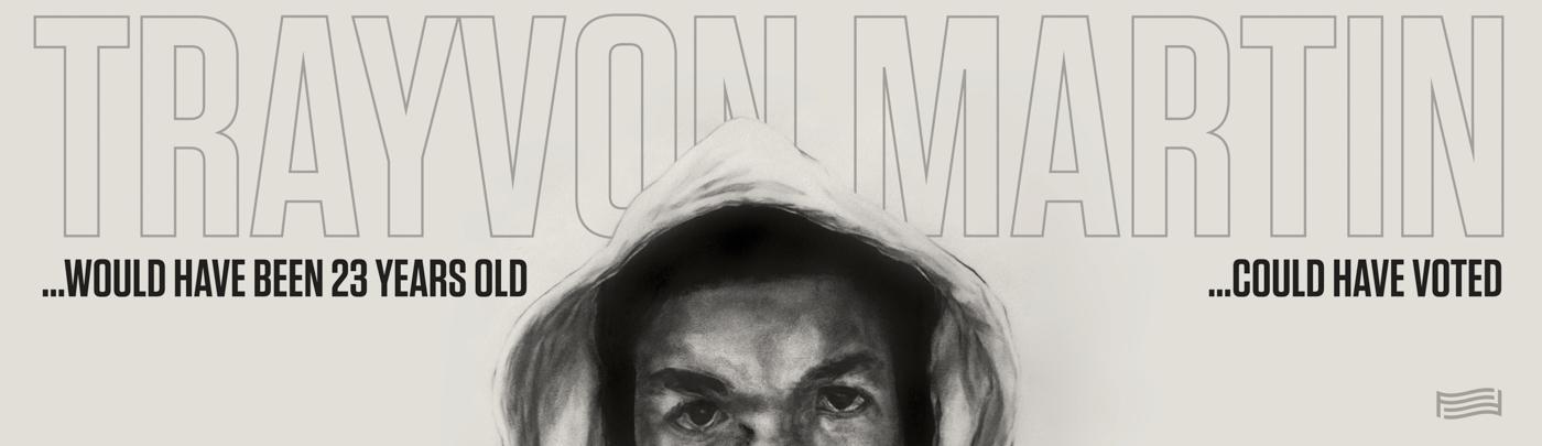 Shaun Leonardo, Trayvon Martin