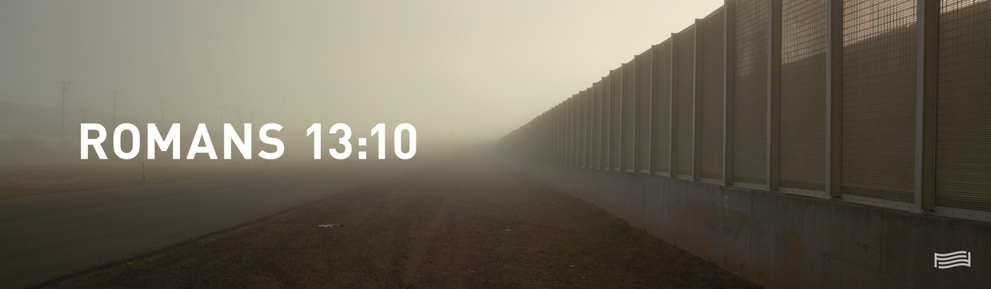 Richard Misrach, Romans 13:10