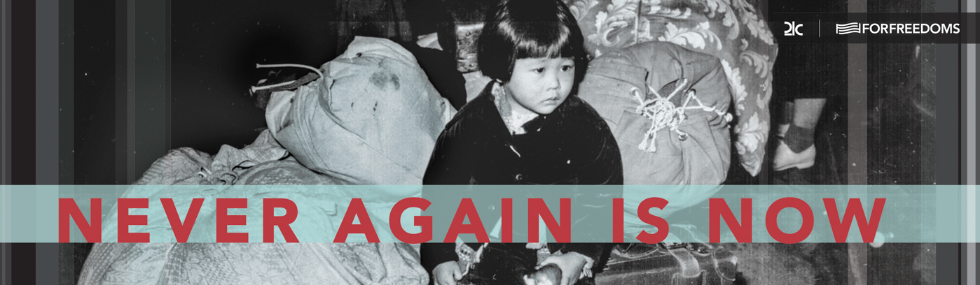Emily Hanako Momohara x 21c, Child Imprisonment: Never Again is Now