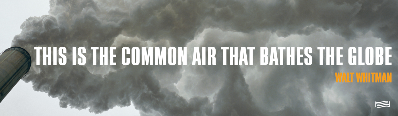 Mitch Epstein, The Common Air