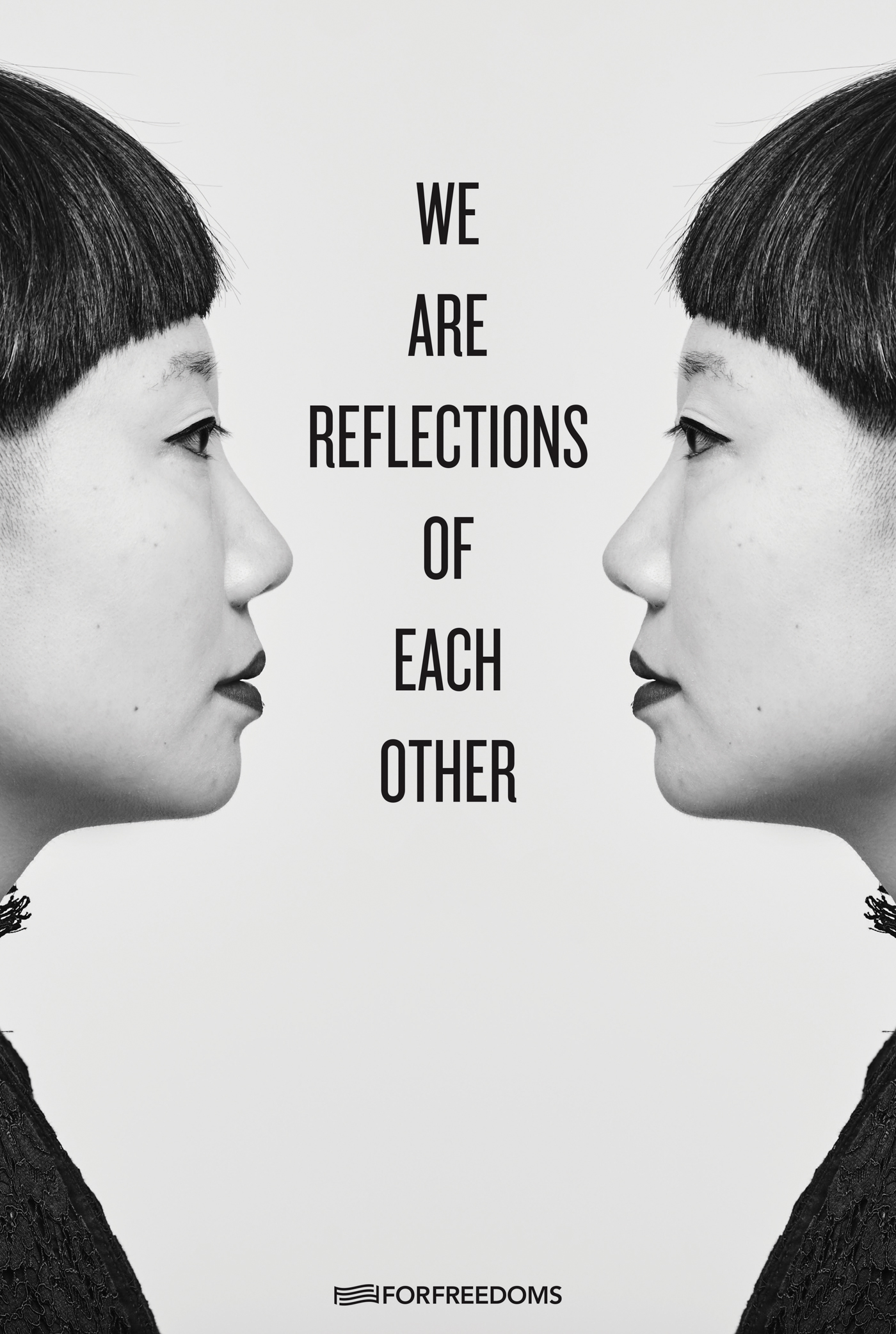 Joy Sela, We Mirror