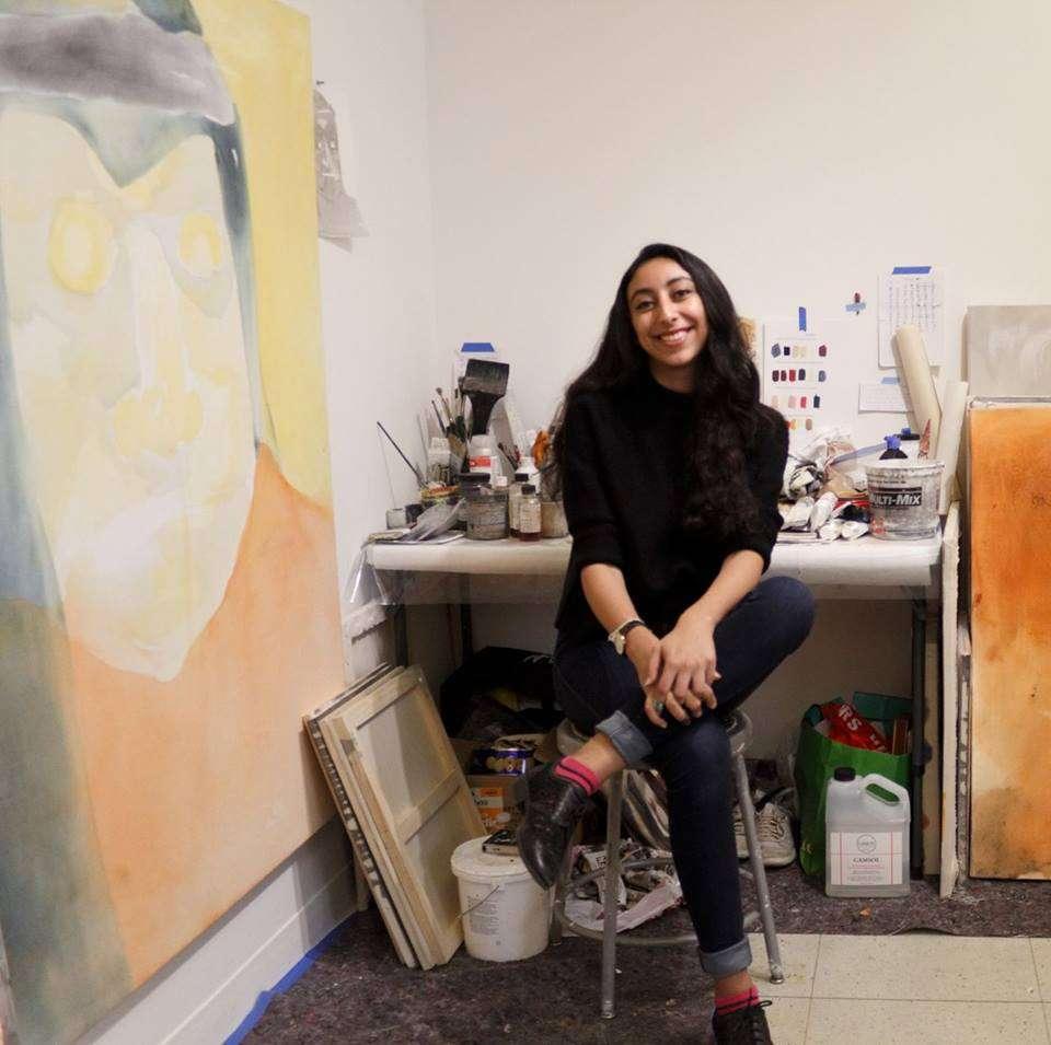 Razan Alsarraf