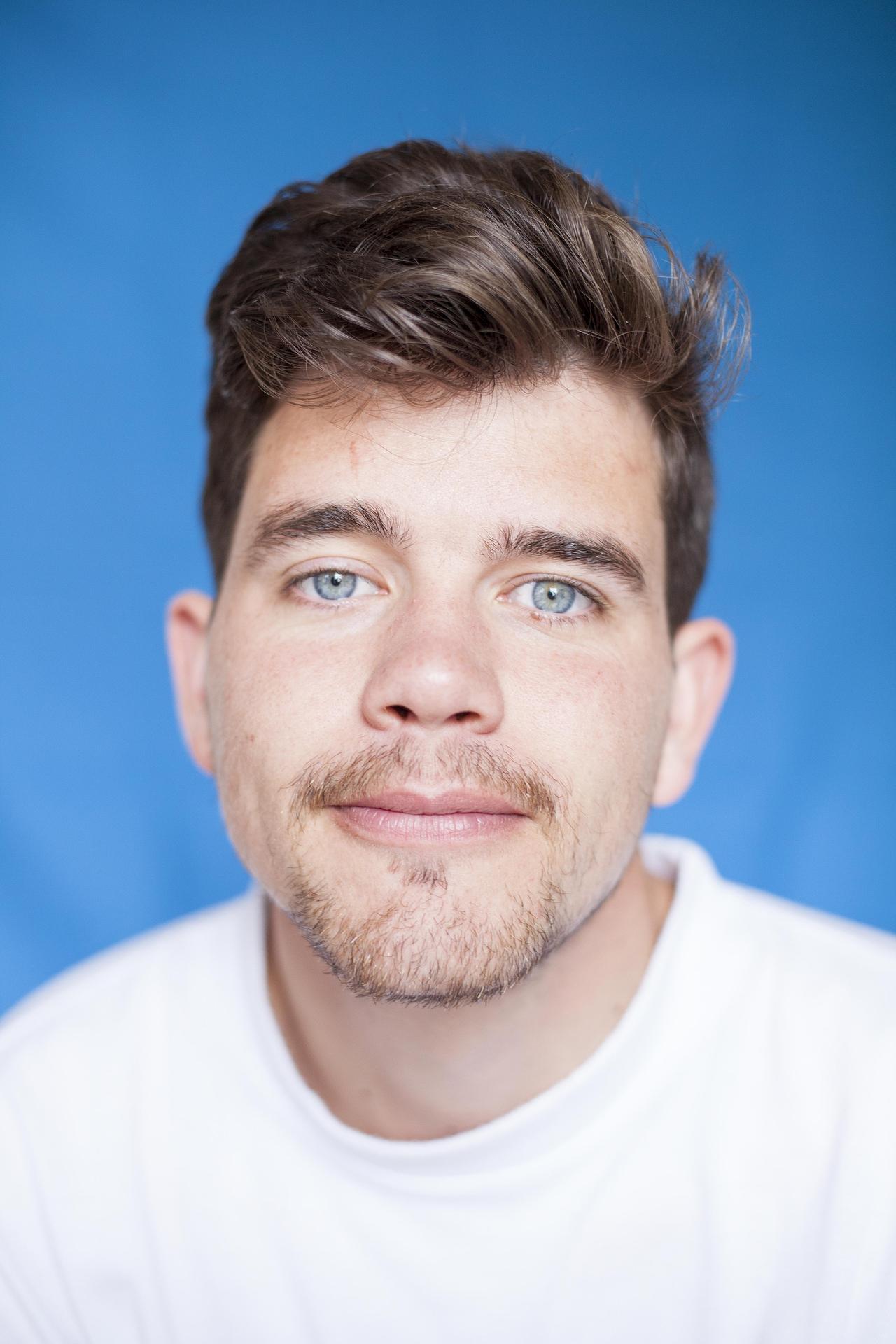 Jonas Jessen Hansen