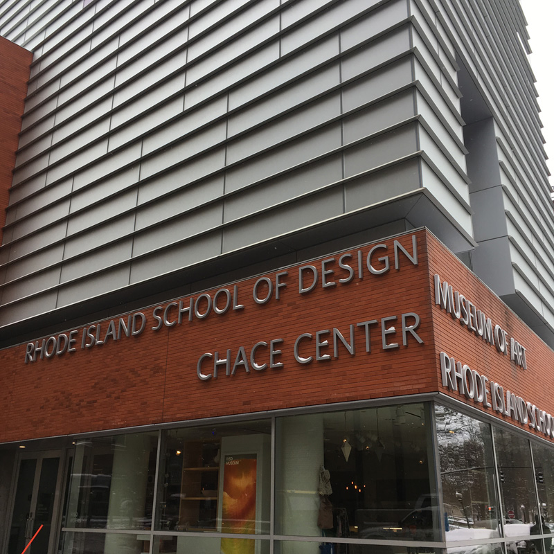 Rhode Island School Of Design Museum To Host Town Hall On
