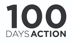 100 Days Action