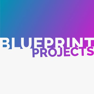 Blueprint Projects