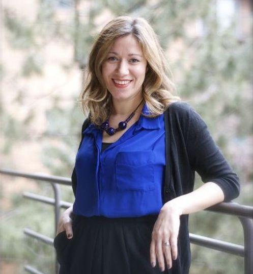 Elisabeth Callihan