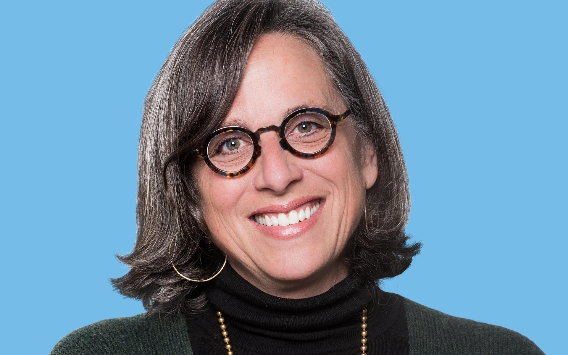 Wendy Goldberg