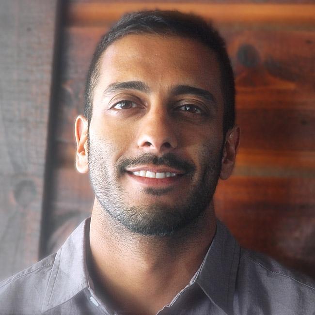 Arun Bahl